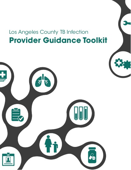 Los Angeles County TB Toolkit for Providers
