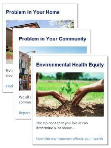Community Resources for Environmental Health – Toolkit